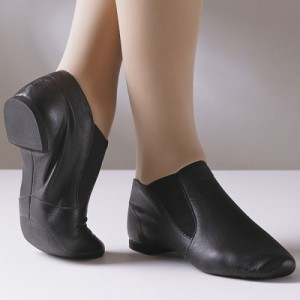 Capezio Jazz Ankle Boot****