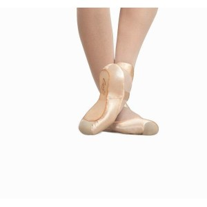 Capezio Suede Pointe Covers SC1