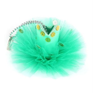 Bloch Tutu Key Ring